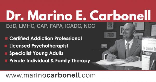 Marino Carbonell