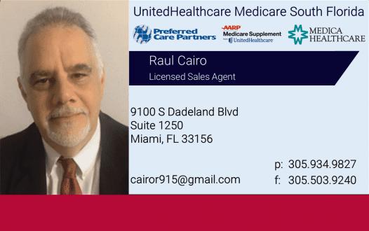 RaulCairo – UnitedHealthcare